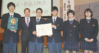 川崎市立商業高等学校制服画像