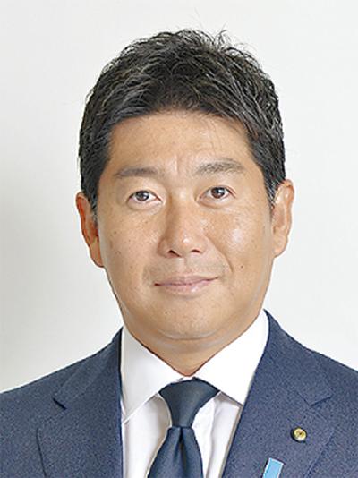 福田市長が声明