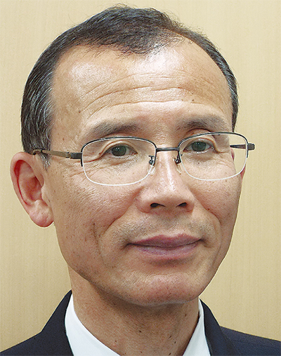 松野 忍さん