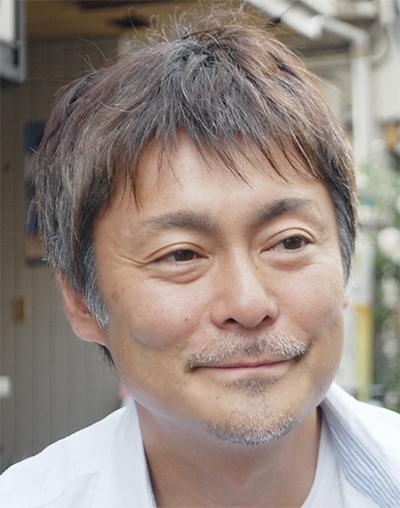 寺田 哲也さん