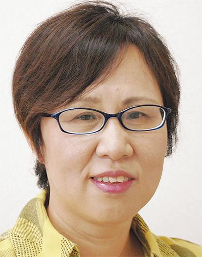 内田 豊子さん