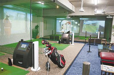 本格的シミュレーションゴルフ場が川崎に誕生