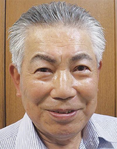 森川 幸雄さん