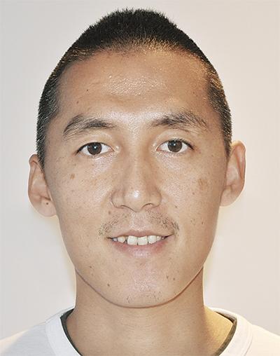田村 寛之さん