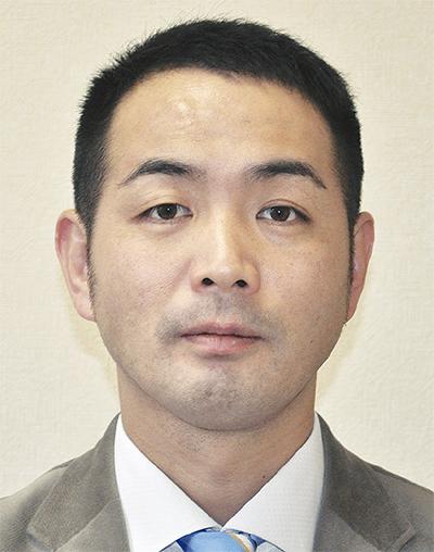 青本 栄太郎さん