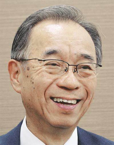 田中 実さん