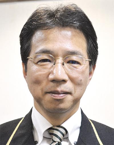小川 久光さん