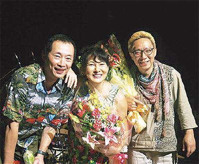 熊本被災者支援コンサート