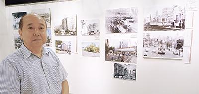 写真で振り返る川崎の変遷