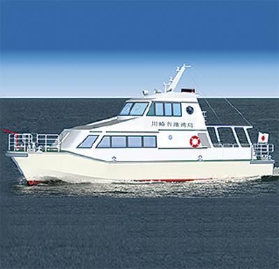 巡視船の名前募集