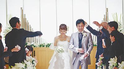 4万8千円で挙式