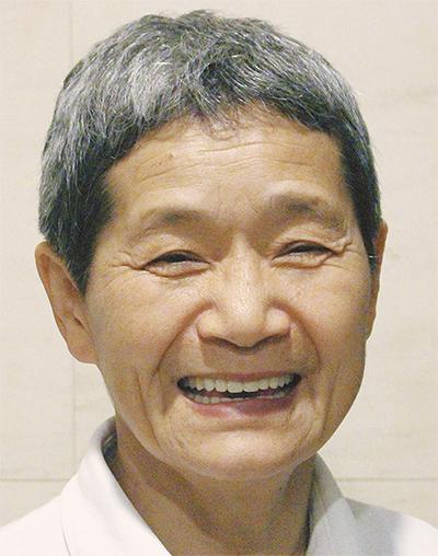 斉藤 理恵子さん