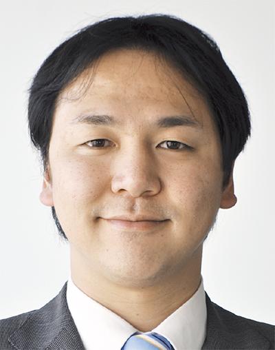 大須賀 敦さん