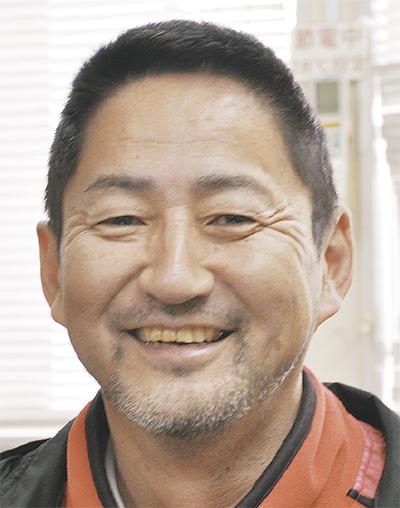 藤田 智(さとし)さん