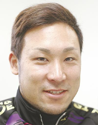 郡司 浩平さん