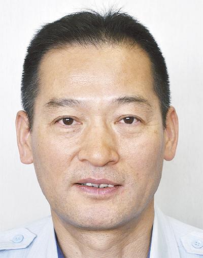 石井 博道さん