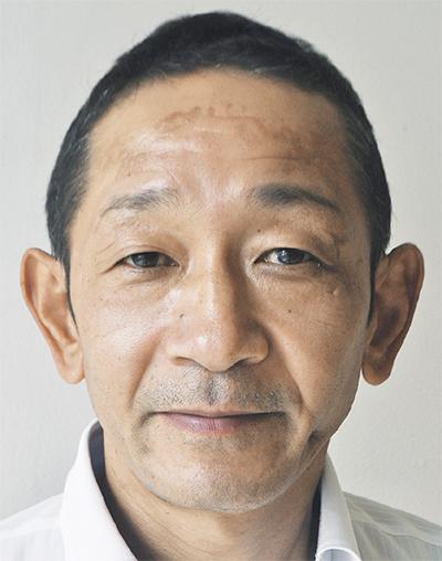 金子 正彦さん