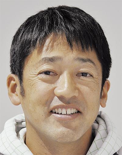 鈴木 大さん