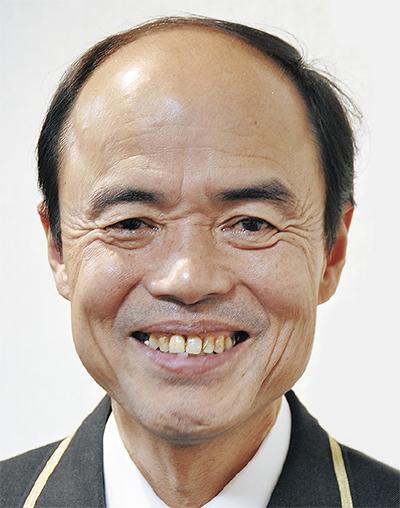 大野 武一さん