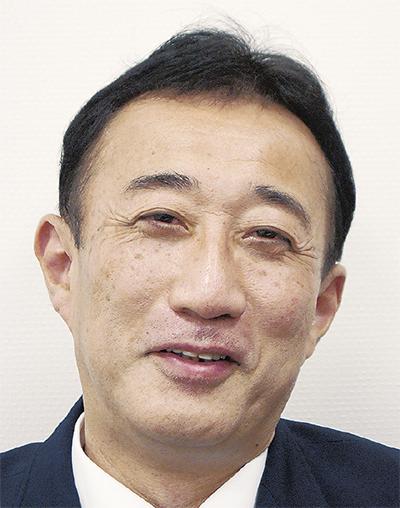 田中 信一さん