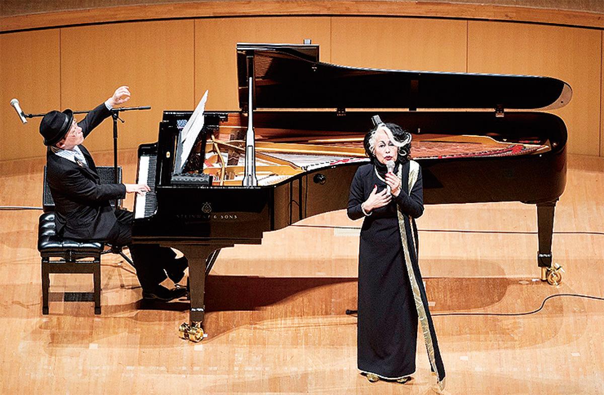 開館1周年記念コンサート