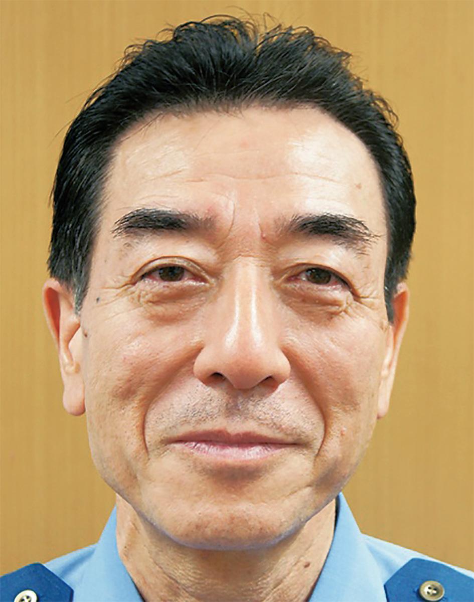 齋藤 秀明さん