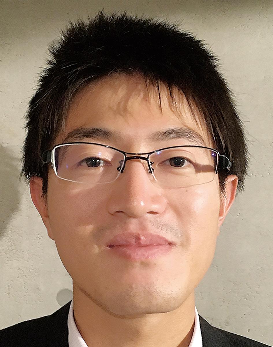 佐々木 健仁(たつひと)さん