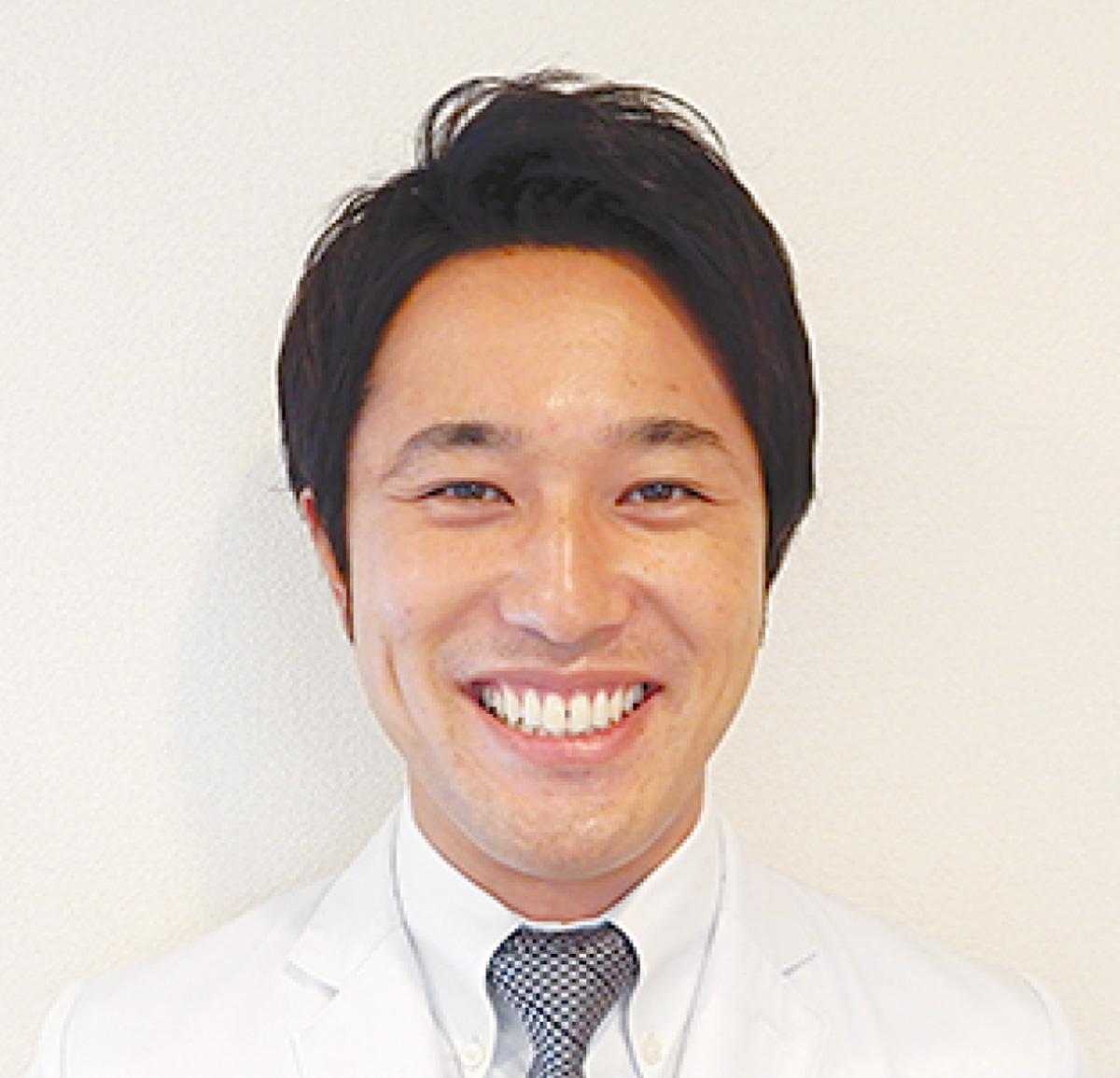 13人の歯科医が診療する歯医者さん
