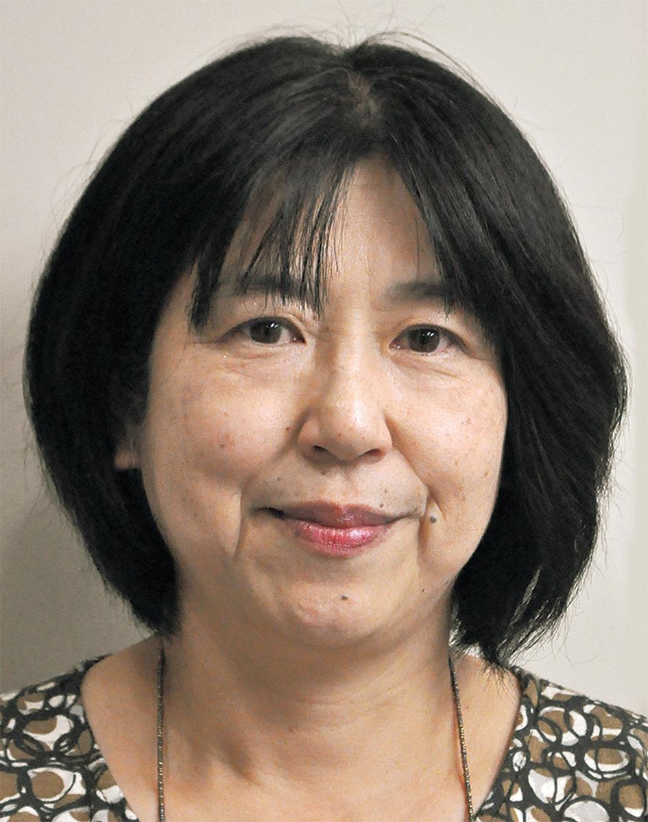 寺川 香苗さん