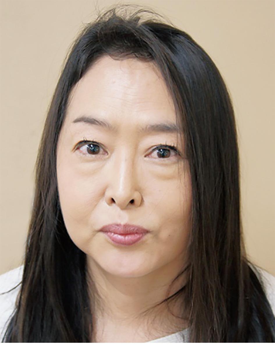 中川 明美さん(本名:金子 明美)