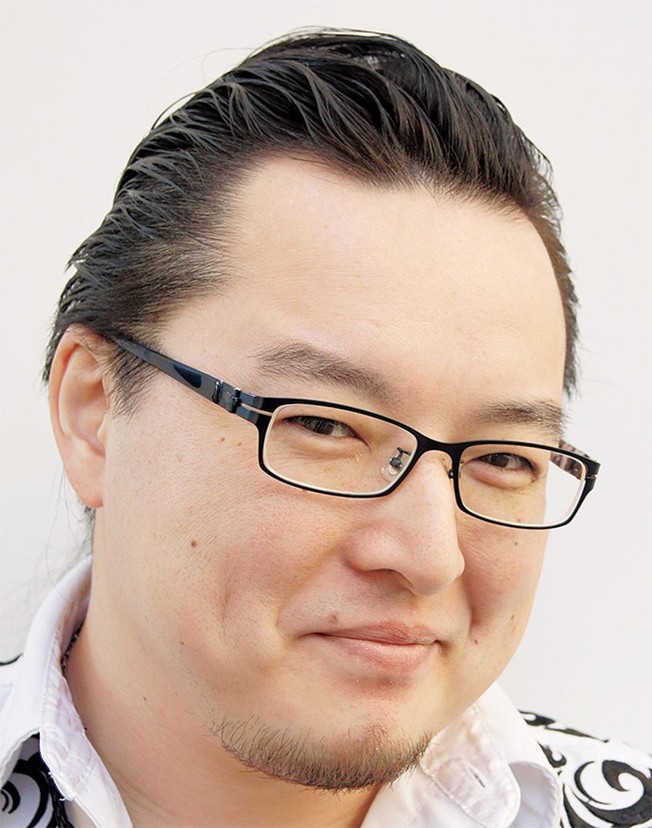 伊藤 純一さん