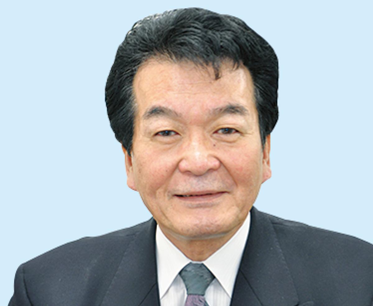 坂本市議が引退表明