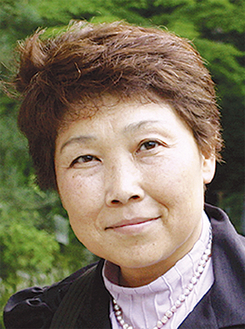 小倉美惠子さん