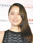 女優助演賞の長澤さん