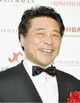 男優助演賞の加藤健一さん