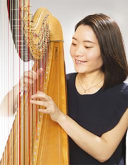 景山梨乃さん(写真提供=東京交響楽団)