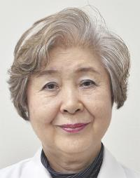 小林 由紀子さん