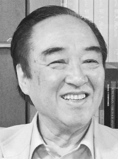 尾澤会長が逝去