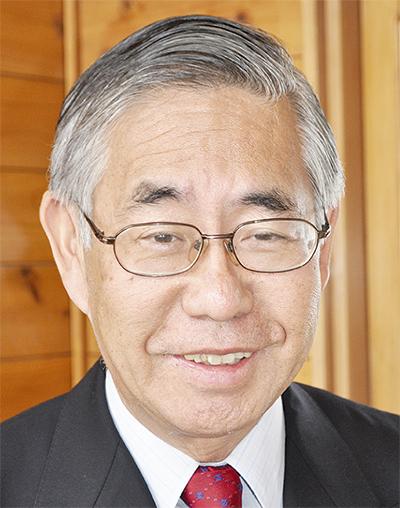 志村 雄治さん