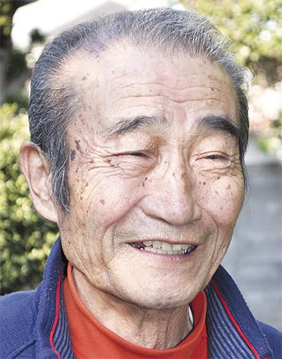 三橋 明さん