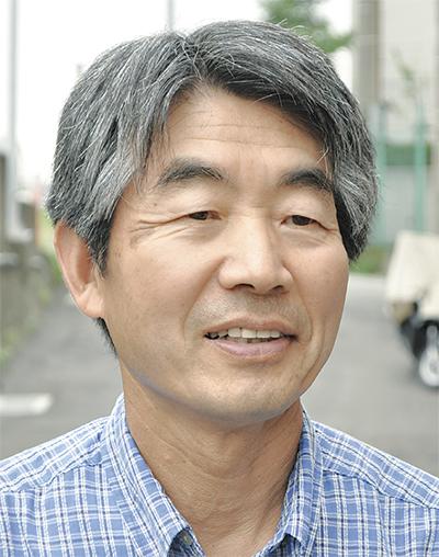 平野 幸一郎さん