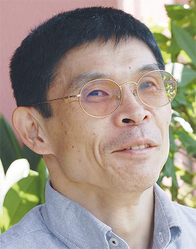 松本 崇さん