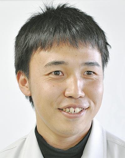鈴木 庸平さん