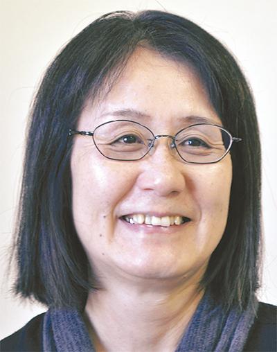 池田 恵子さん