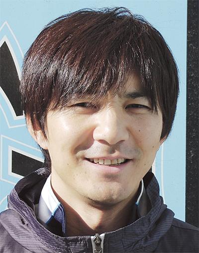 伊藤 宏樹さん