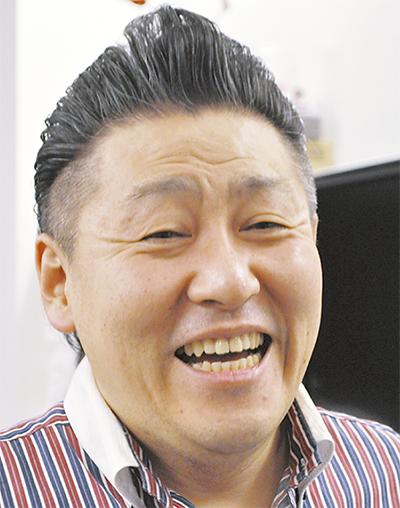 牧野 祐介さん