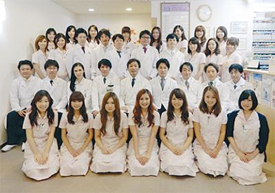 昼休診なしの歯科医院土日祝日も通常診療