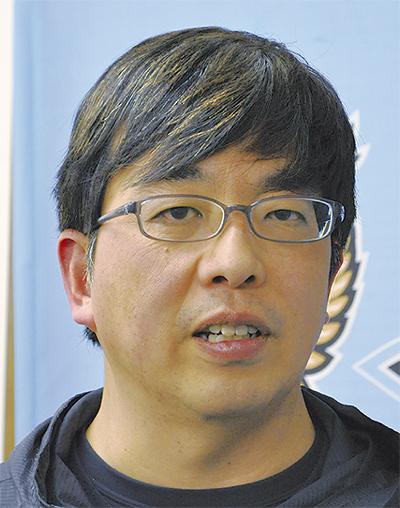田中 育郎さん