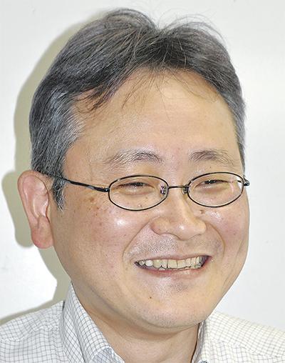 小島 久和さん
