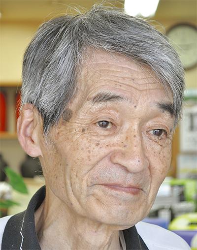 田邉 幸男さん